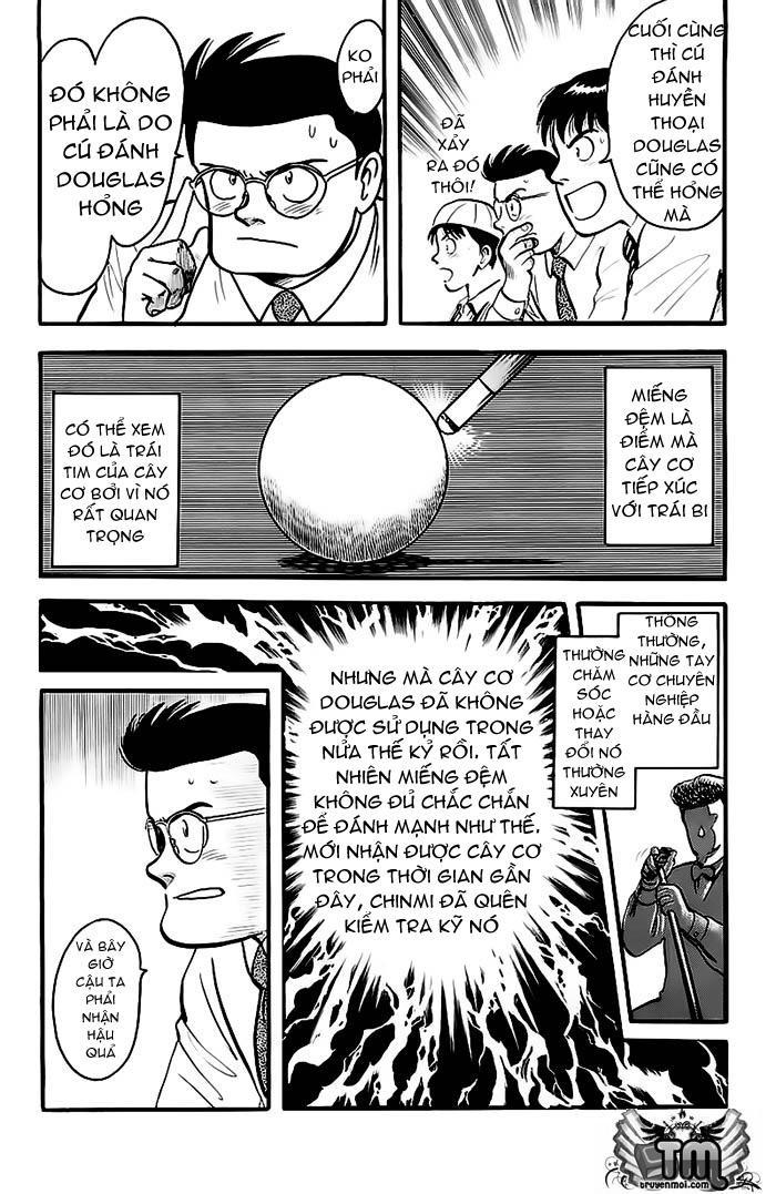 Break Shot chap 054 trang 9