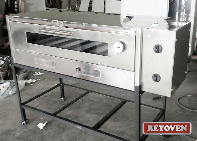 Oven Pizza Pemantik Api Atas Bawah reyoven.com