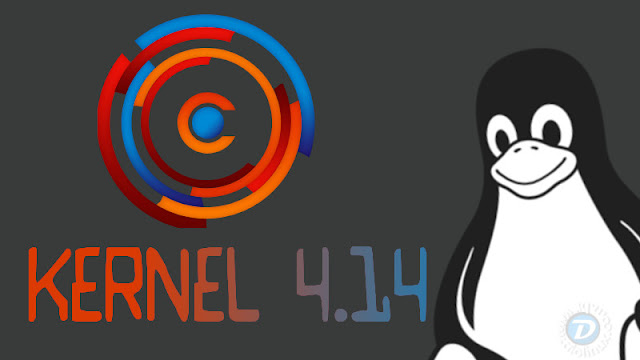 Kernel Linux 4.14