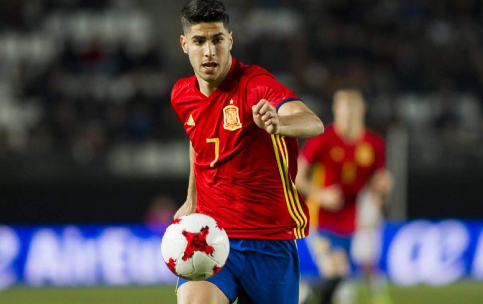 MARCO ASENSIO 2