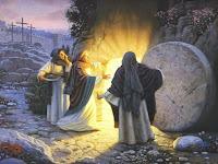 Quantas Mulheres foram ao Sepulcro de Jesus? Uma, duas, três ou mais?