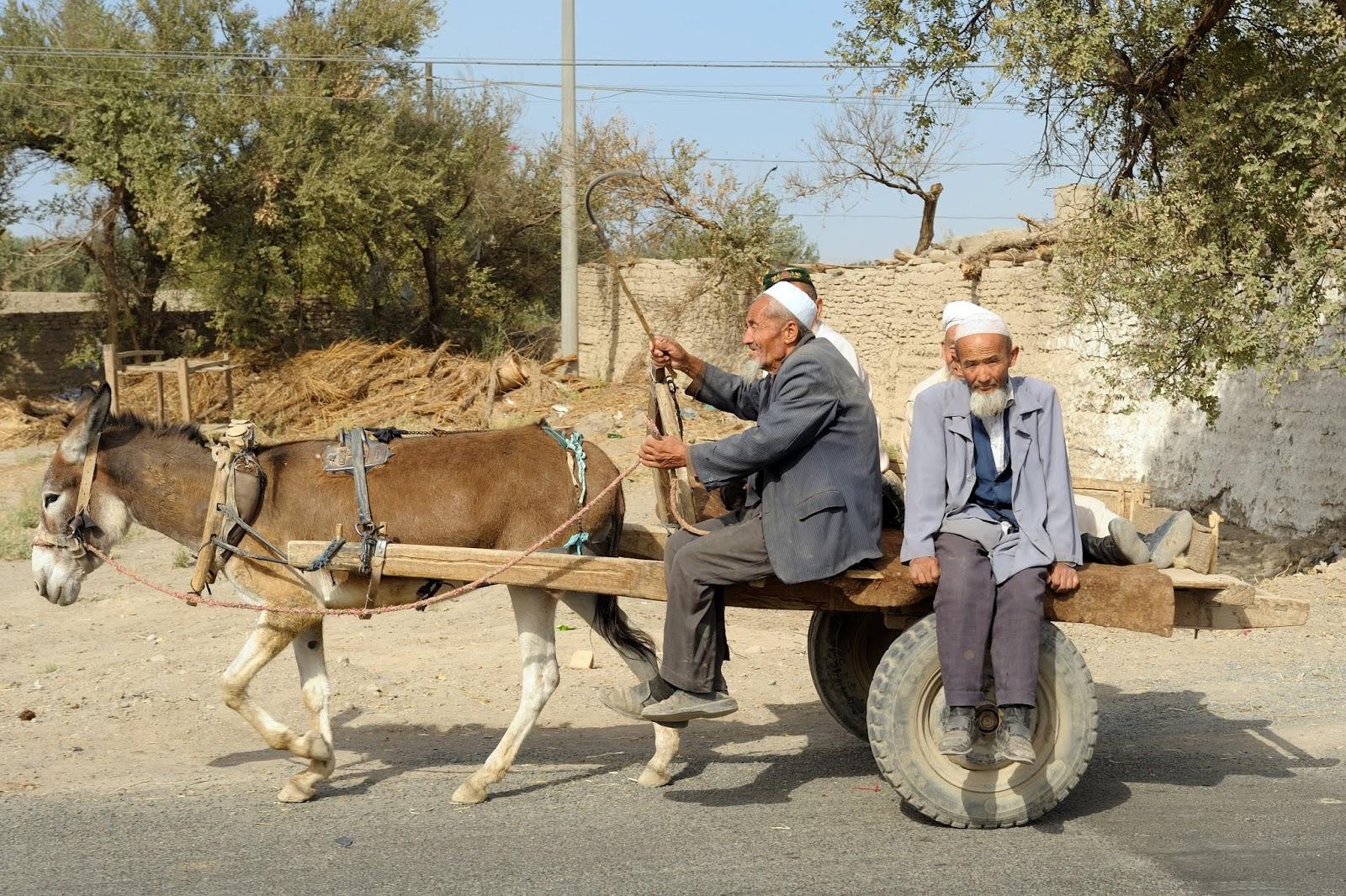 Begini Nasib Muslim Uighur, di Dalam Salah, di Luar Salah