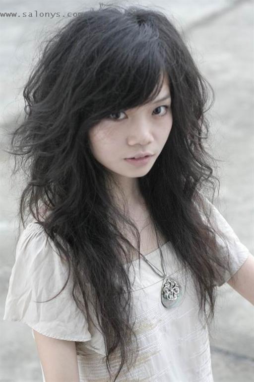 Asiatiske Prom Night Hairstyle - Sex Video-3790