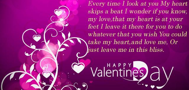 Valentines Quotes 2017