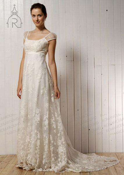 Summer wedding guest dresses wedding plan ideas for Regency style wedding dress