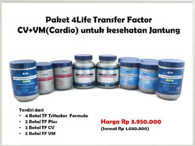 √ Manfaat Nutrisi Kesehatan Beta Karoten ✅ 4Life Transfer Factor