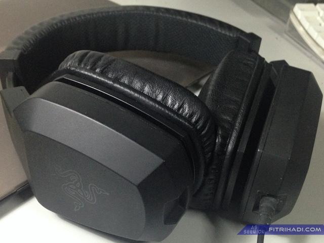 Review Razer Electra Gaming Headphones Selepas 3 tahun