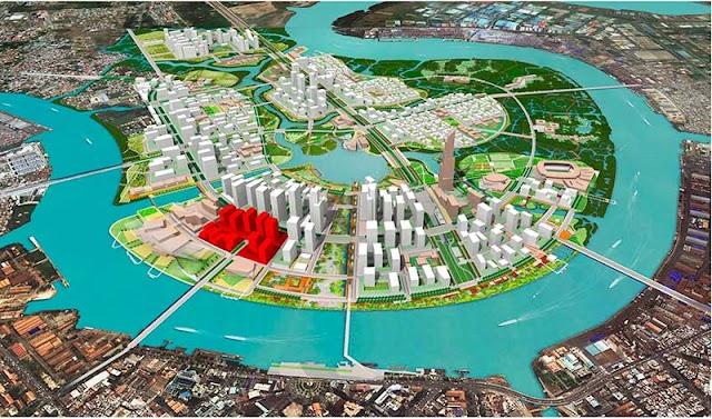 [CẦN CHUYỂN NHƯỢNG] căn hộ hạng sang view sông quận 1 Metropole Thủ Thiêm