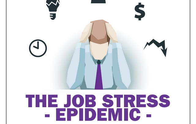 Image: The Job Stress Epidemic