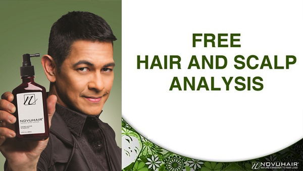 Gary V for Novuhair.