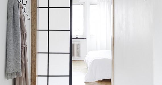 The Room Welcoming Scandinavian Bedroom My Paradissi