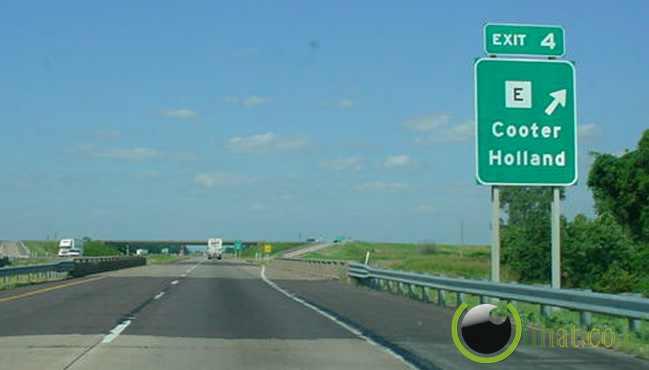 Cooter, Missouri