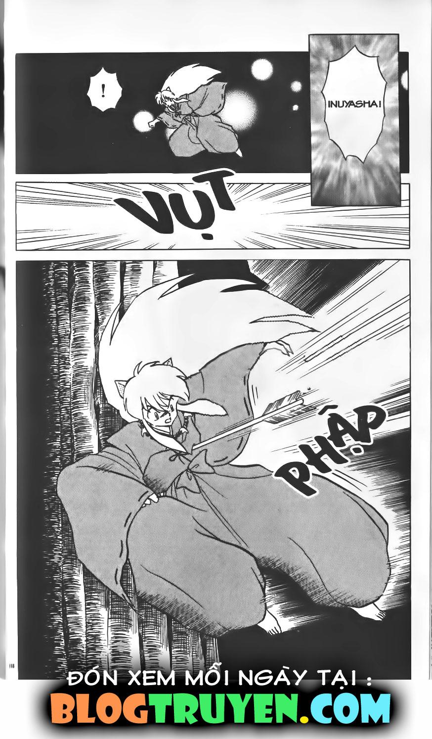 Inuyasha vol 05.7 trang 3