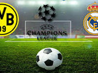 Preview : Dortmund vs Real Madrid