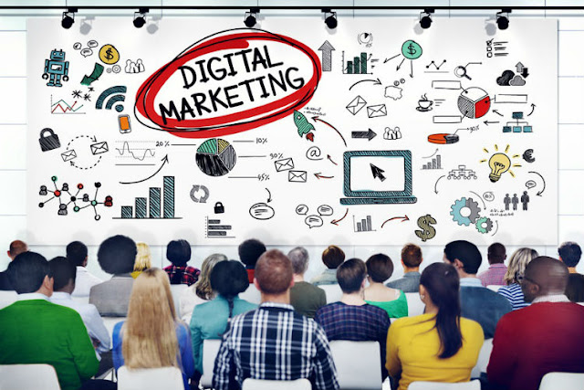 Know the Significance of Digital Marketing and Branding Education