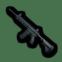 Scar-L VS AKM VS M16A4 VS M4 :: pubg mobile