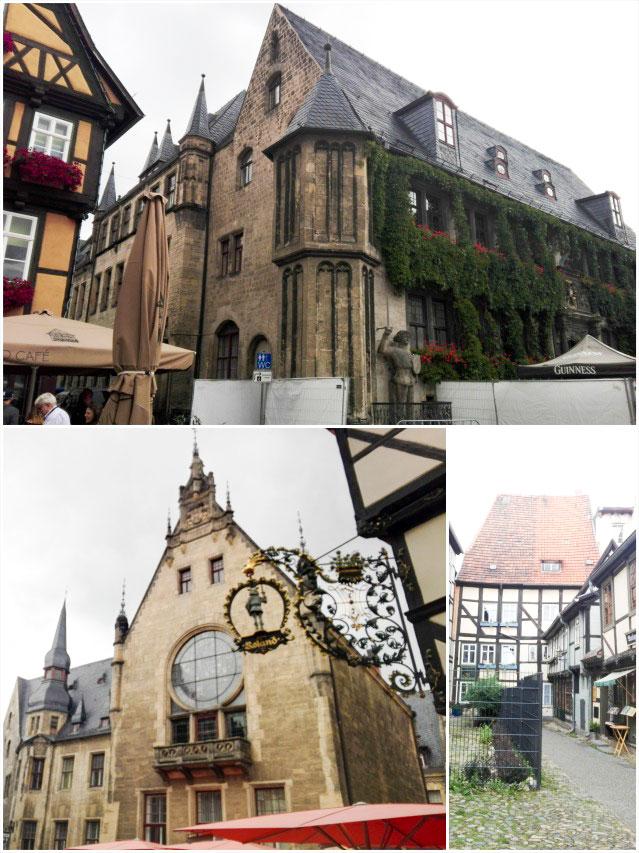 die edelfabrik, Travel, Weltkulturerbe Quedlinburg