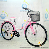 26 Inch Wimcycle Campus City Bike