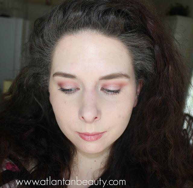 Hard Candy's Eye Def Chrome Eyeshadow Crayon