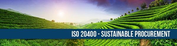 Autossustentável: ISO 20400