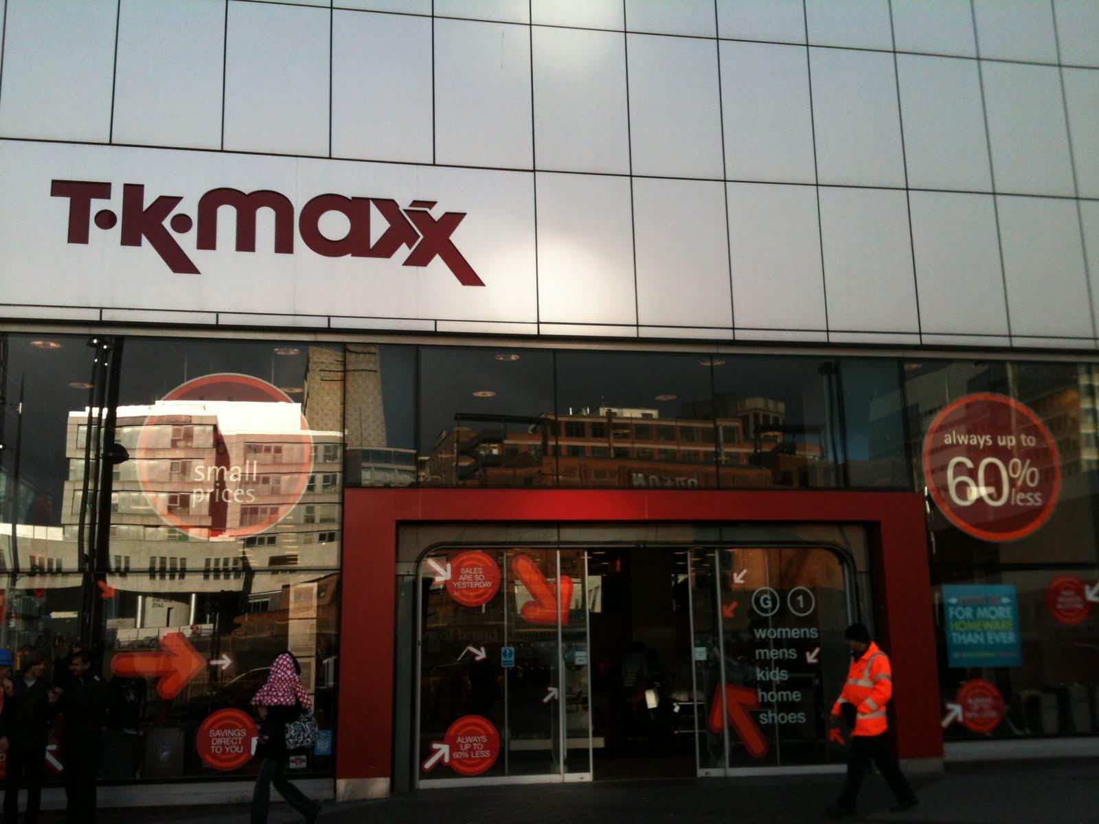 Tk Maxx Baby Shoes