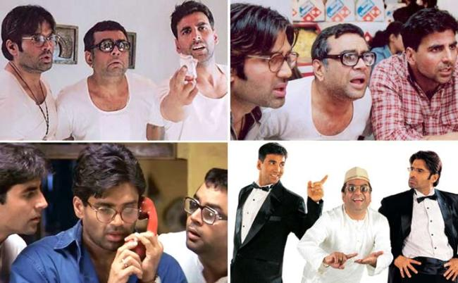 full cast and crew of movie Hera Pheri 3 2020 wiki Hera Pheri 3 story, release date, Hera Pheri 3 – wikipedia Actress poster, trailer, Video, News, Photos, Wallpaper