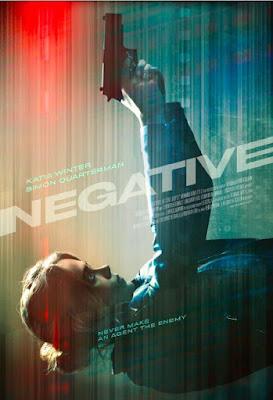 Negative Poster