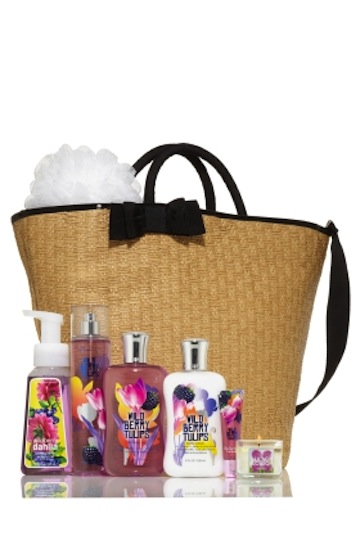Soup For Every Girl S Soul Bath And Body Works Haul