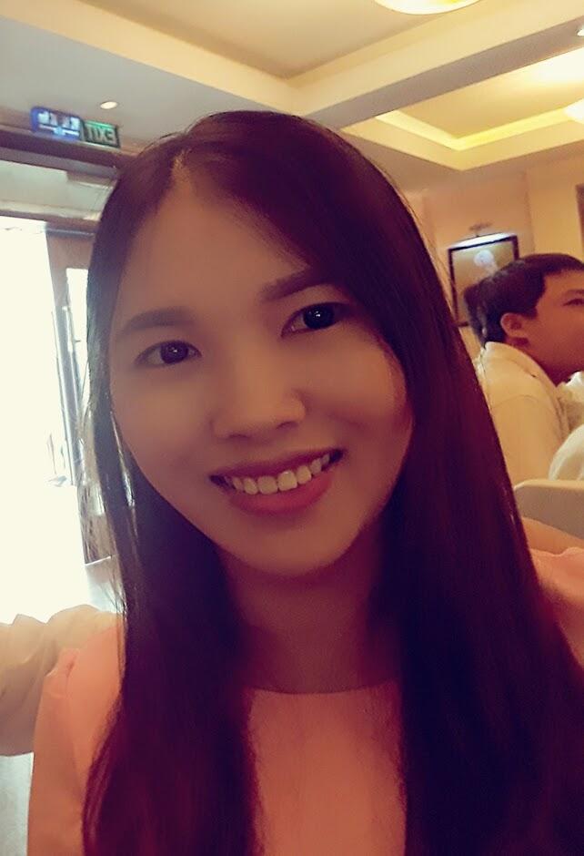 Ms HUONG