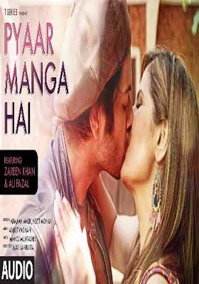 PYAAR MANGA HAI | Armaan Malik | Neeti Mohan | mp3