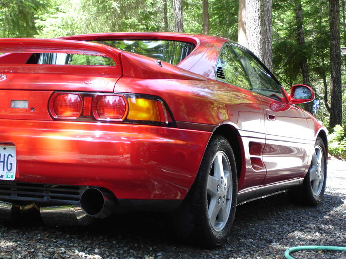 Toyota Sport Cars