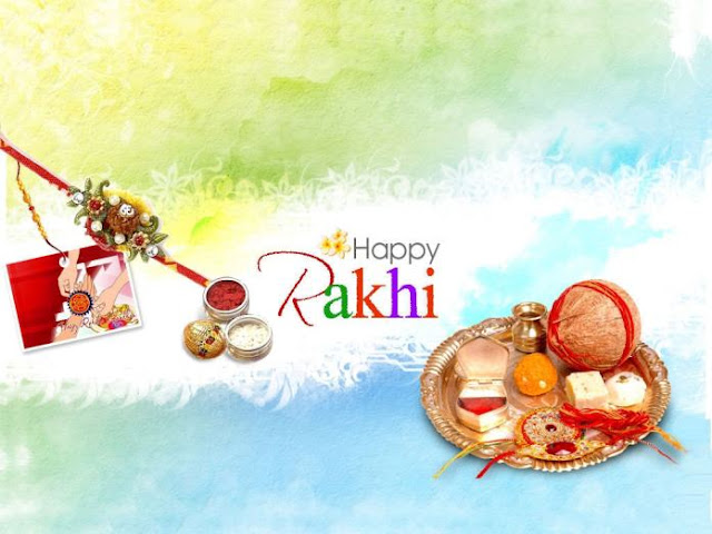 Raksha Bandhan Thoughts Hindi