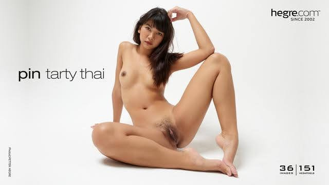 [Hegre-Art] Pin - Tarty Thai