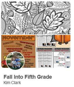 https://www.pinterest.com/kberlyclark/fall-into-fifth-grade/