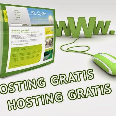 Pengertian Web Hosting dan jenis jenis web hosting - TechnoGrezz