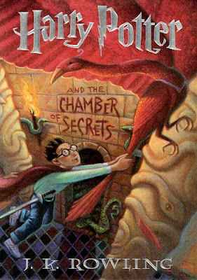 Harry Potter and the Chamber of Secret - J. K. Rowling