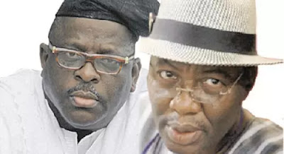 kashamu and gbenga daniel