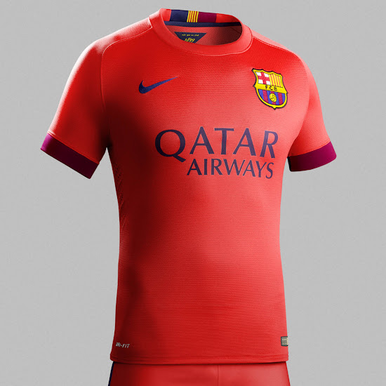 ae44f3b8d which is the best  here are all nike fc barcelona away kits from the