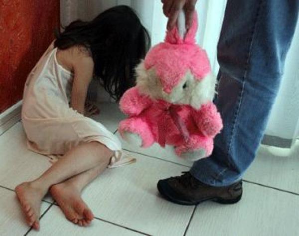 Resultado de imagem para estupro de crianças