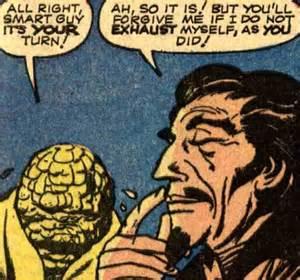 Mark Hootsen DC Showcase Presents: MBTI: Lee and Kirby's Fantastic