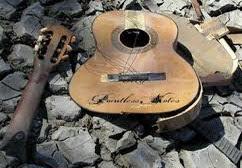 Guitar chiều-