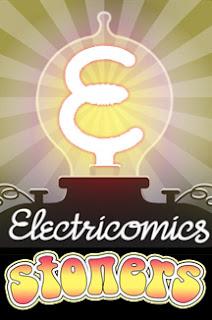 Stoners Starring Electrocomics