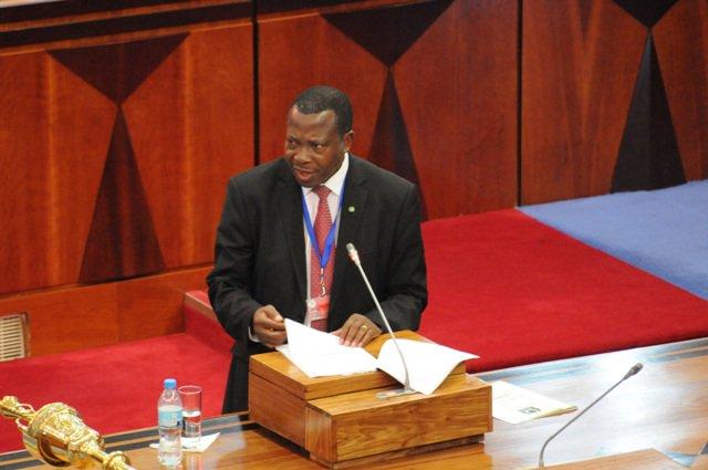 SERIKALI YASEMA HAIJAIZUIA IMF KUCHAPISHA HALI YA UCHUMI WA TANZANIA