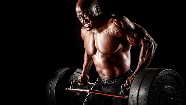 Weight Lifting HD Wallpapers Download Free