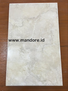 Keramik Dinding Kamar Mandi 25x40 Cm 9