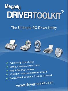 driver toolkit virus