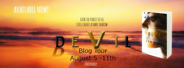 [Blog Tour] DEVIL by Ker Dukey @KerDukeyauthor @justAbookB #Giveaway #UBReview