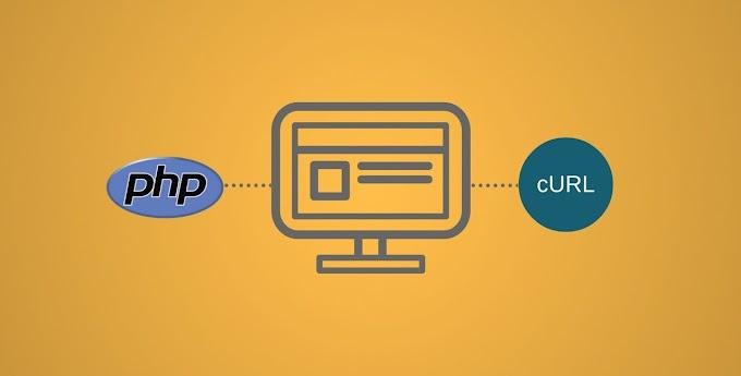 PHP Curl ile Post İşlemleri örnek uygulamalı