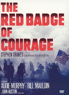 The Red Badge of Courage (1951), directed by John Huston