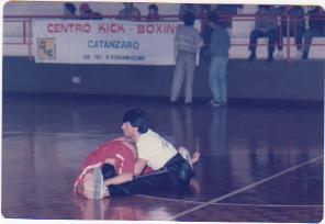 immagine con Giorgio Lico e Scaramuzzino